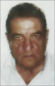Dr. Alfonso Galnares Ysern